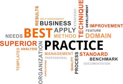 best-practice